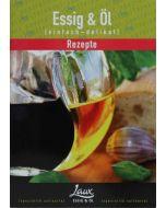 Rezepte Essig und Öl