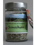 Chimichurri-groß