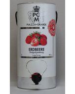 Erdbeer - Essigzubereitung