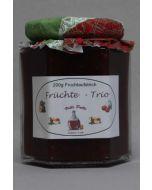 Früchte-Trio Marmelade