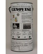Genovese - Parmesan & Basilikum auf Olivenöl