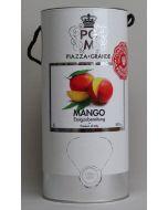 Mango - Essigzubereitung