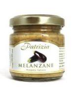 Paté Melanzane - Aubergine