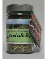 Tzatziki-Dip-groß