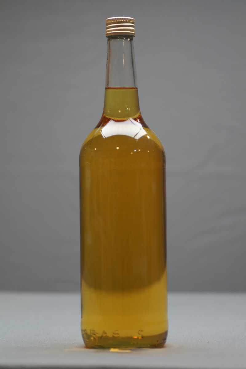 Geradhals (500 ml)