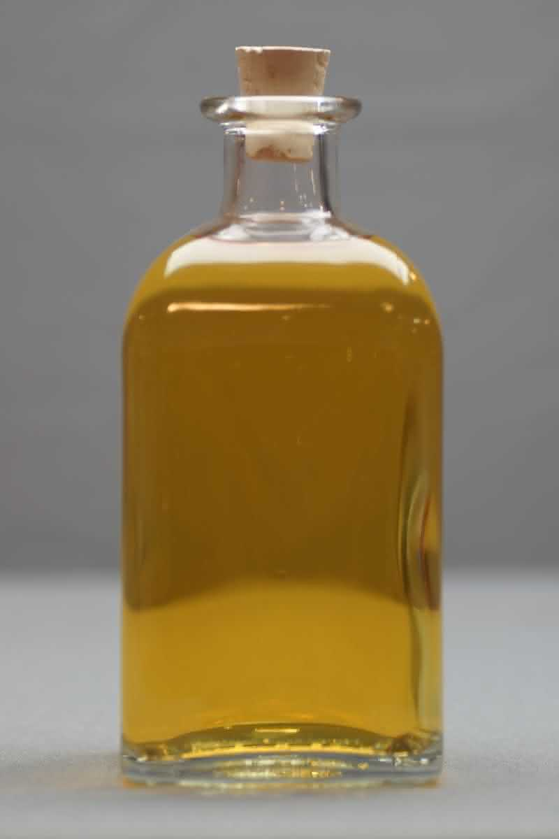 Apothekerflasche Quadra (500 ml)